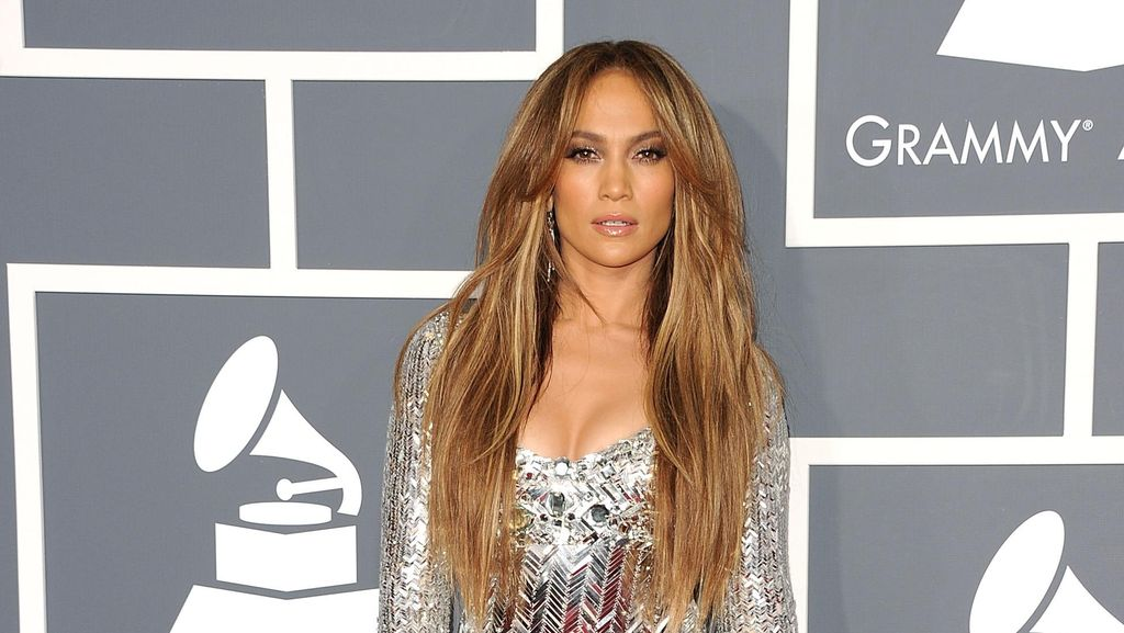 Jennifer Lopez Bantah Musuhan dengan Mariah Carey