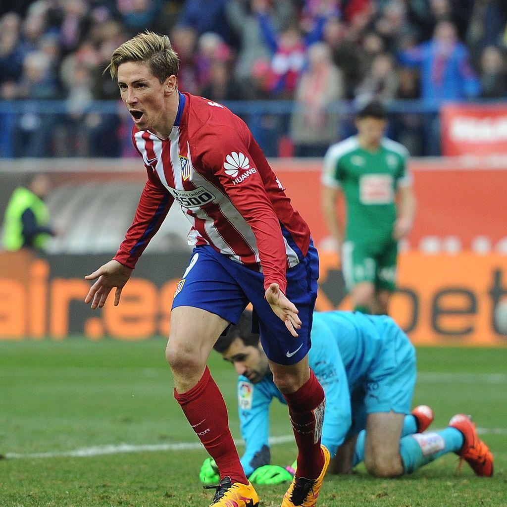Gol yang Diharapkan Jadi Awal Kembalinya Ketajaman Torres