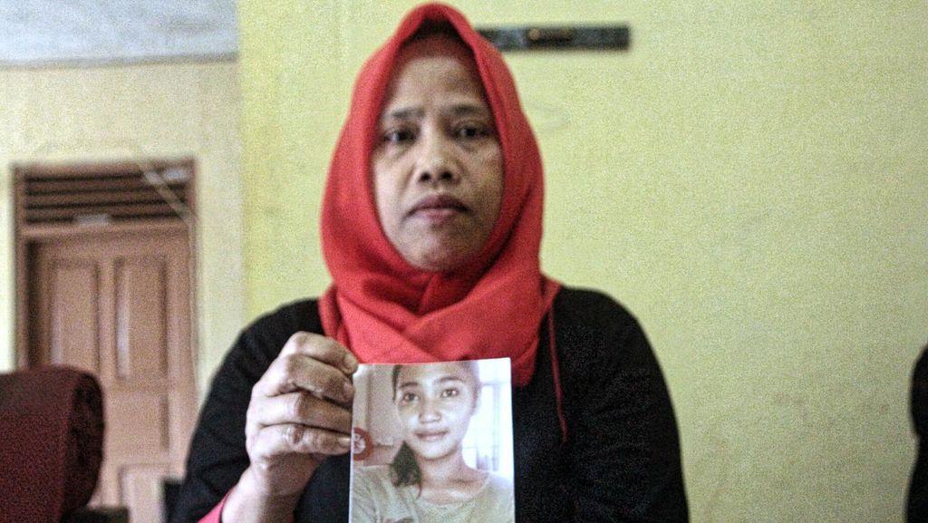 Ditagih Penyalur Rp 15 Juta, TKW Asal Sukabumi di Malaysia Tak Bisa Pulang