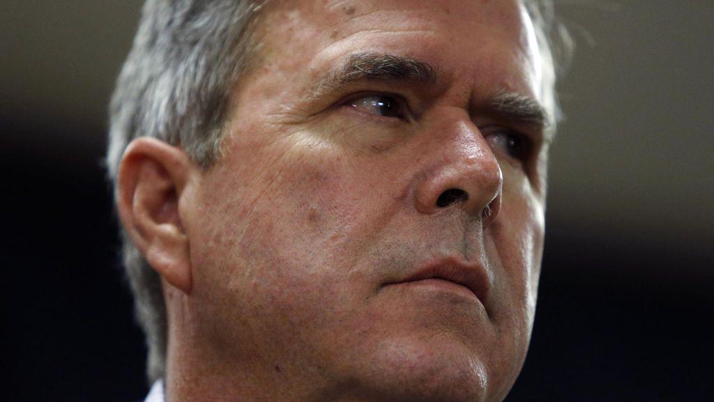 Jeb Bush Mundur dari Pencalonan sebagai Presiden AS