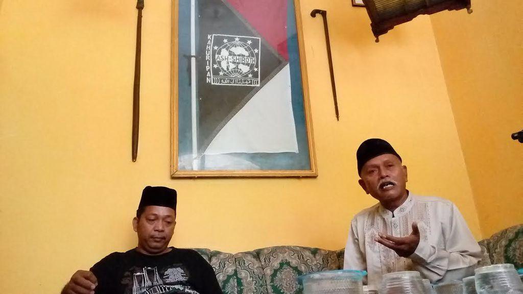 Nabi Isa van Jombang Dilarang Gelar Pengajian di Pondoknya