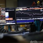OSO Securities: IHSG Bergerak Mixed