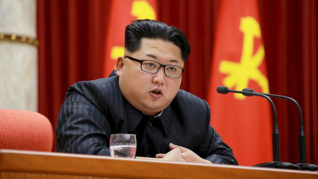 18 Tahun Hidup Nyaman di AS, Mengapa Bibi Kim Jong Un Muncul ke Publik?