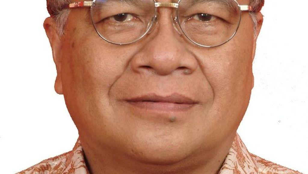 Pendiri ICMI Ahmad Watik Pratiknya Tutup Usia