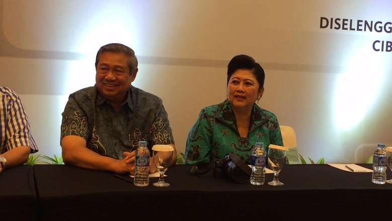Kopdar Bersama SBY, Netizen Ramai-ramai Tolak Revisi UU KPK
