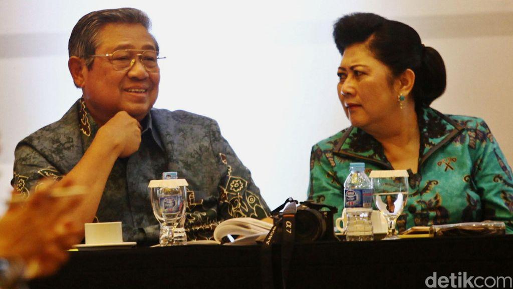 Demokrat: Rakyat Minta Ibu Ani Yudhoyono Jadi Capres 2019