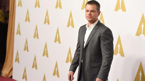 Road to Oscar 2016: Ini Nominasi Aktor Terbaik 2016