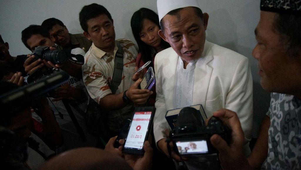 Difatwa Menyimpang oleh MUI, Pengikut Nabi Isa van Jombang Siap Bertobat