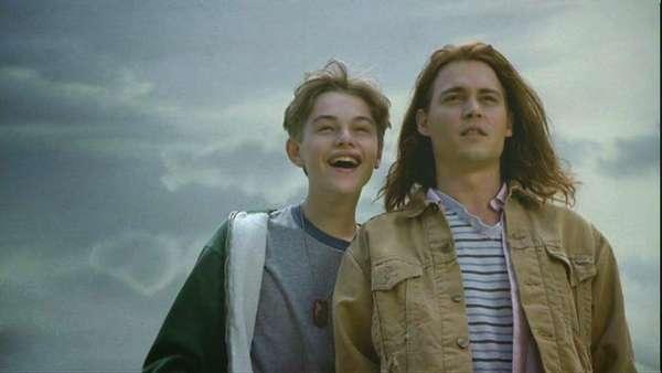 Perjalanan Karier Leonardo DiCaprio di Oscar