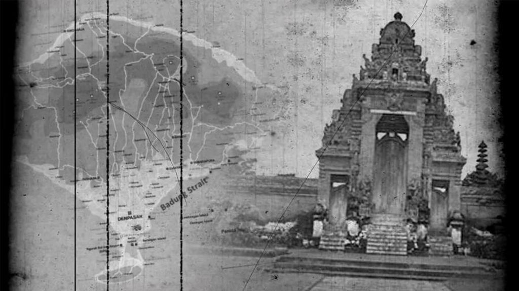 Gerhana Matahari Terekam dalam Prasasti Kuno Bali