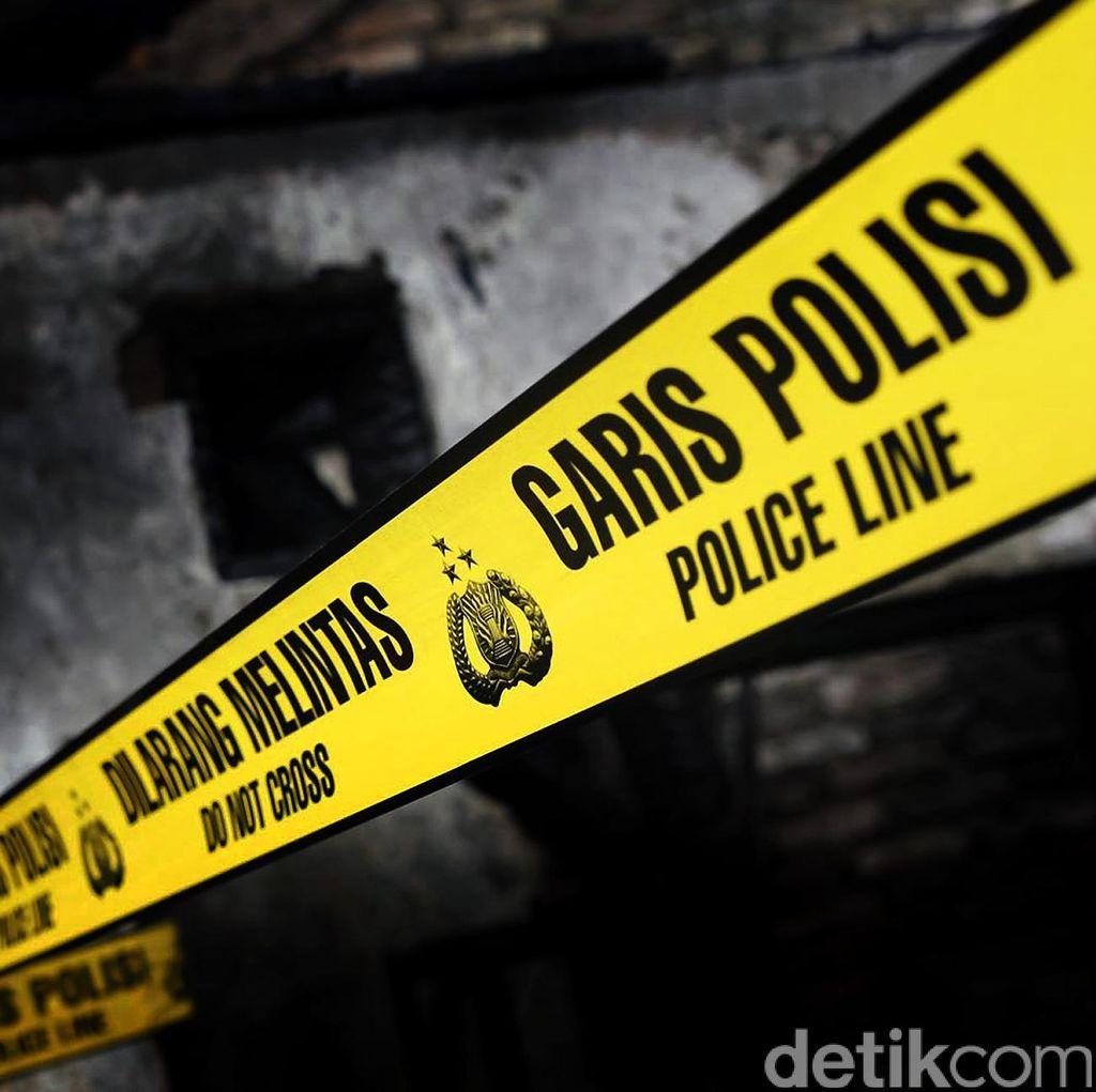 Ini Data 10 Rumah Ibadah yang Dibakar Saat Bentrok Warga di Tanjung Balai