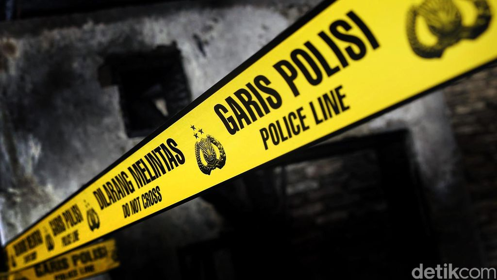 Polda Sulsel Tangkap Pelaku Pembunuh Wanita yang Mayatnya Ditemukan di Sawah