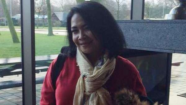 Mengintip Raffi, Nagita dan Syahnaz Santai di Belanda
