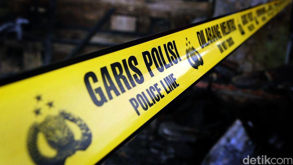 Gelar Judi Togel di Warung, 2 Pria di Tangerang Ditangkap Polisi