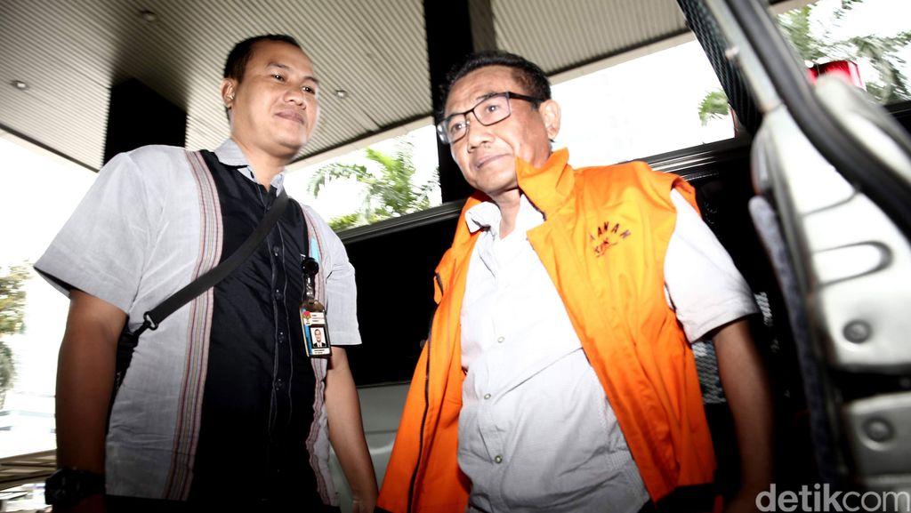 Kasus Suap Pejabat MA Mulai Diadili, Pengusaha dan Advokat Diancam 5 Tahun Bui