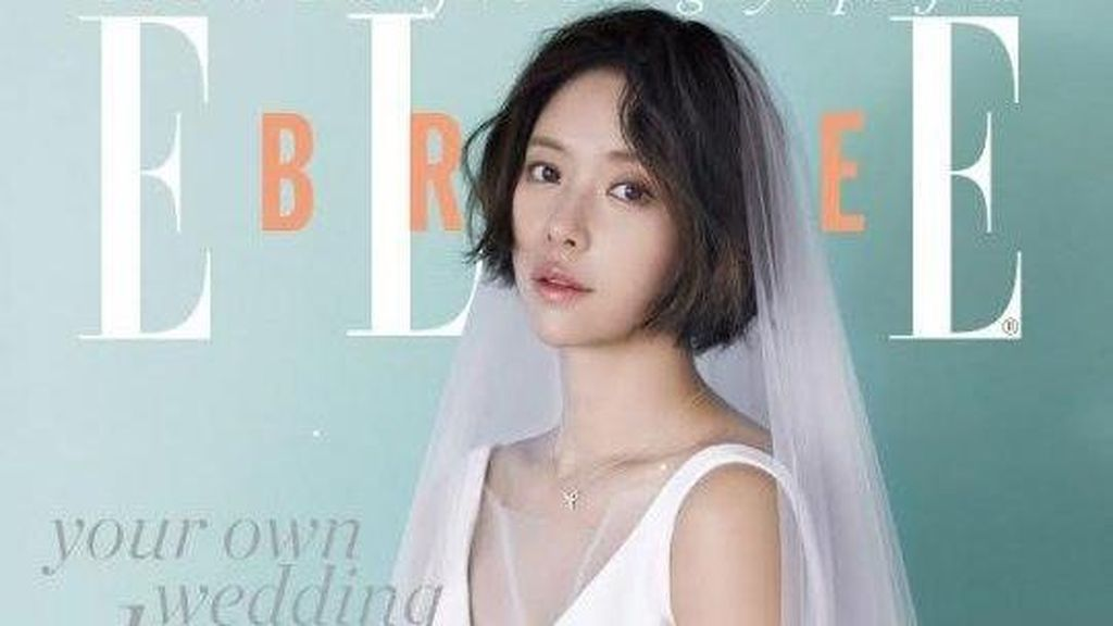 Lucky Romance Rampung, Hwang Jung Eum Kembali ke Pelukan Suami