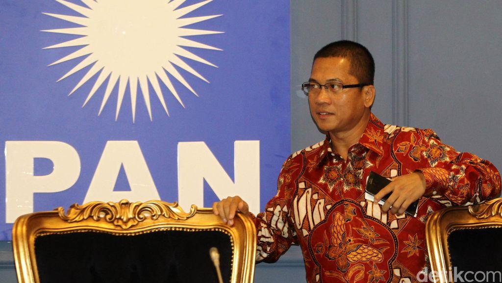 PAN Setuju dengan Pemerintah, Syarat Calon Independen Tak Perlu Naik