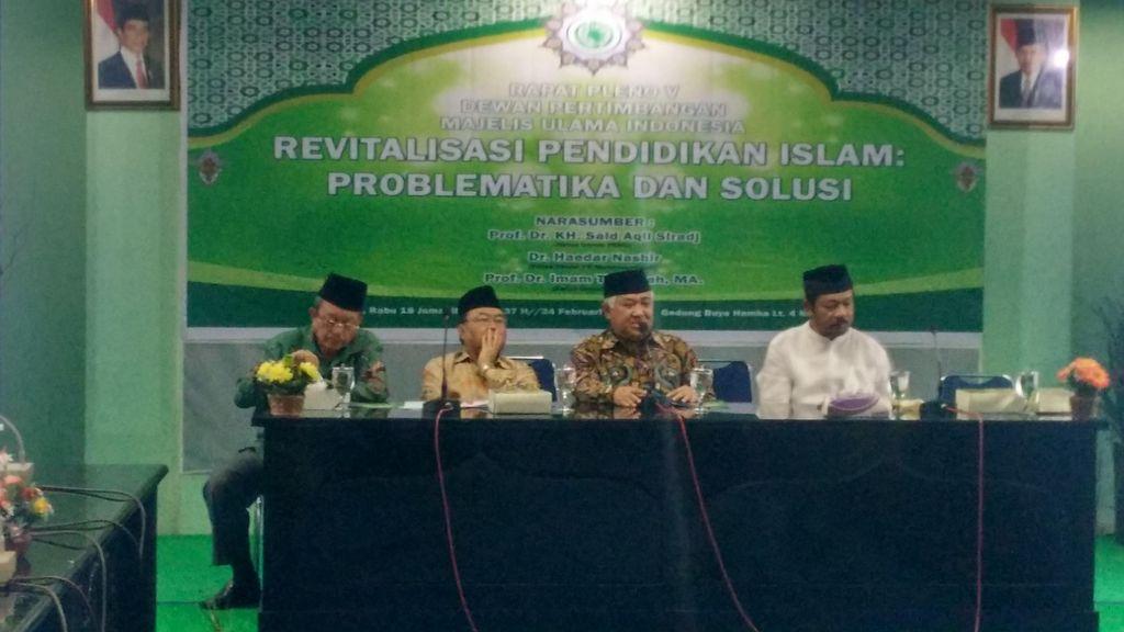Muhammadiyah: Perlu Revitalisasi untuk Mereview Kurikulum Pendidikan Islam