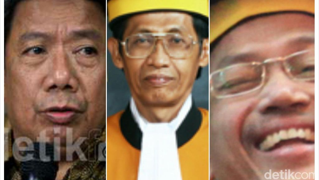 Darurat Narkoba, MA: Sistem Pemidanaan Indonesia Masih Sangat Rendah