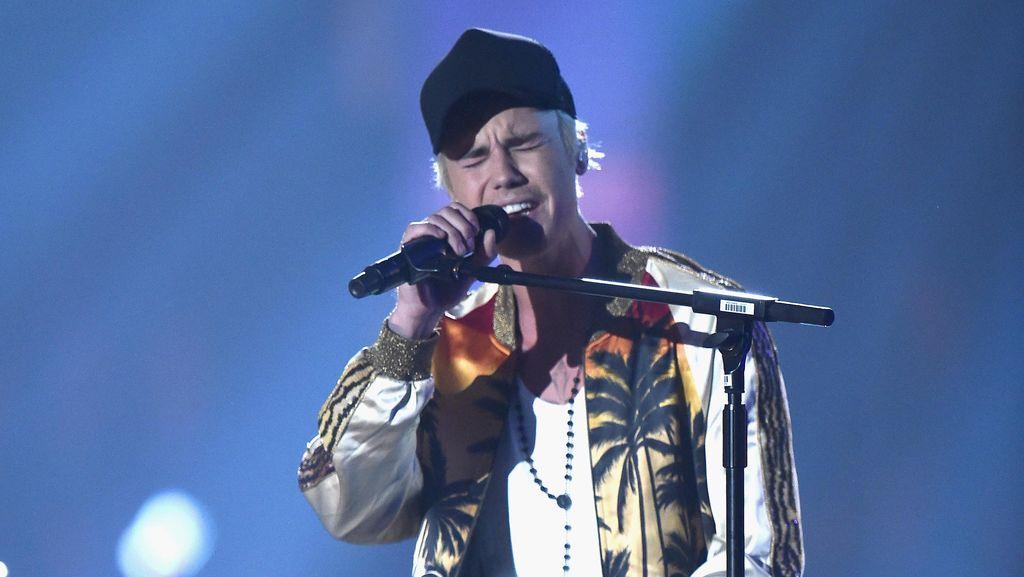 Love Yourself Justin Bieber Versi Milenium More Than Words-nya Extreme?