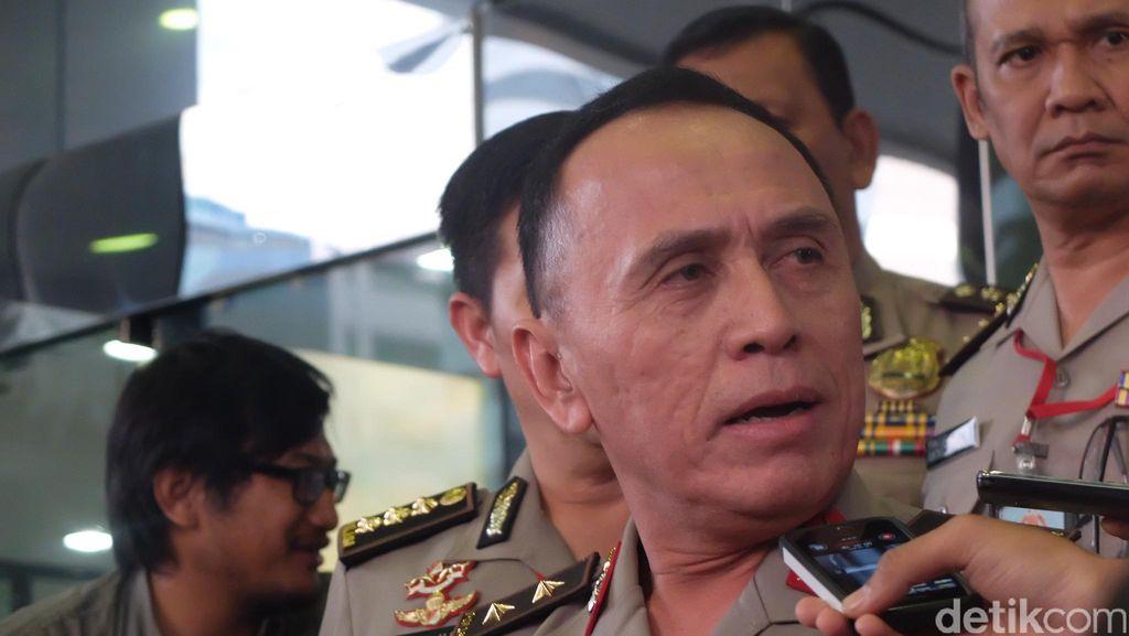 Kadiv Hukum Polri Singgung SE Kejagung Soal Kasus Korupsi di Bawah Rp 50 Juta