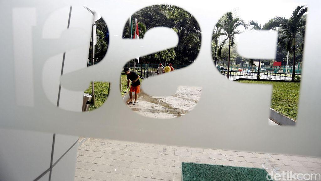 K-85 Resmi Daftarkan Letjen Edy Rahmayadi sebagai Calon Ketum PSSI