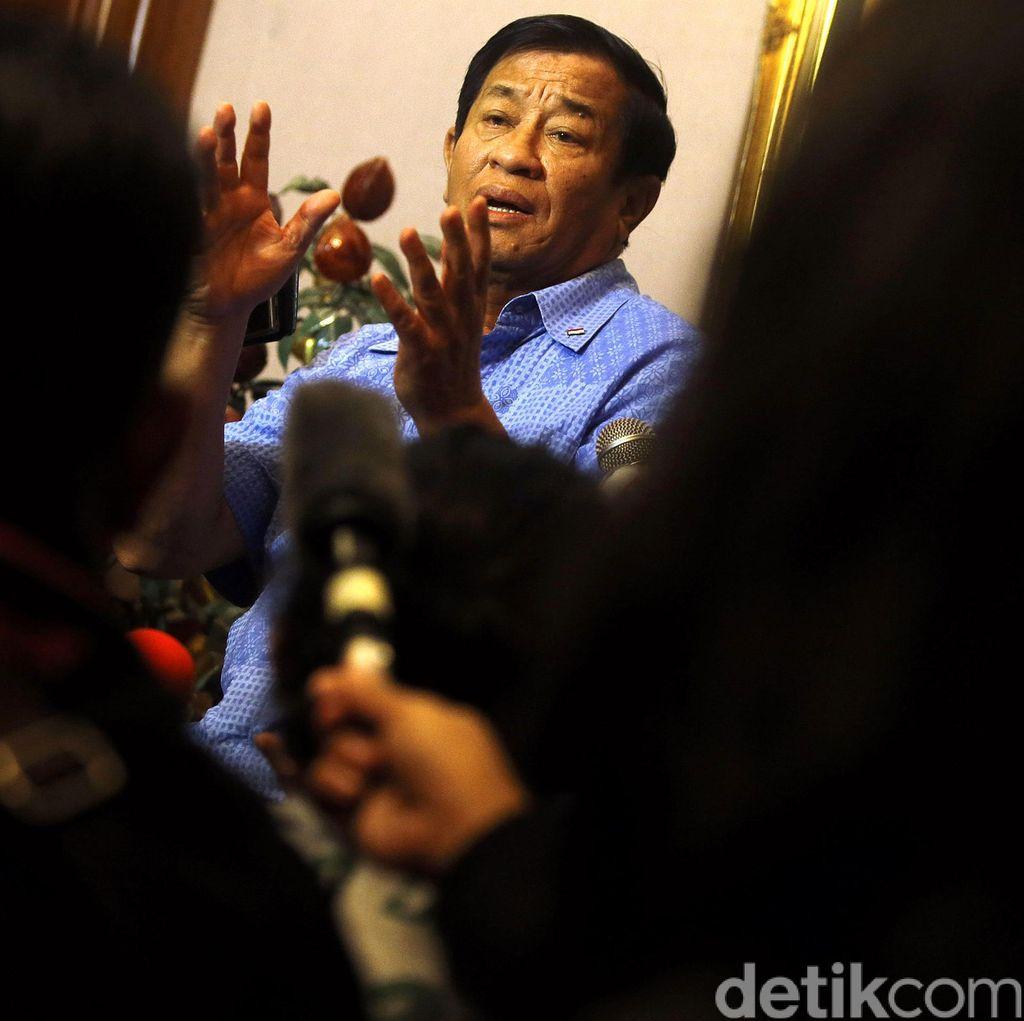 KP Minta PSSI Pertimbangkan Ulang Pilihan Makassar sebagai Tempat Kongres