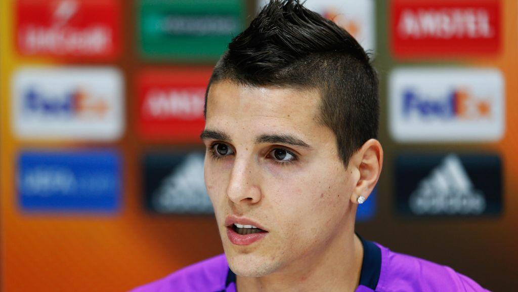 Juve dan Atletico Cemerlang untuk Persiapan Spurs