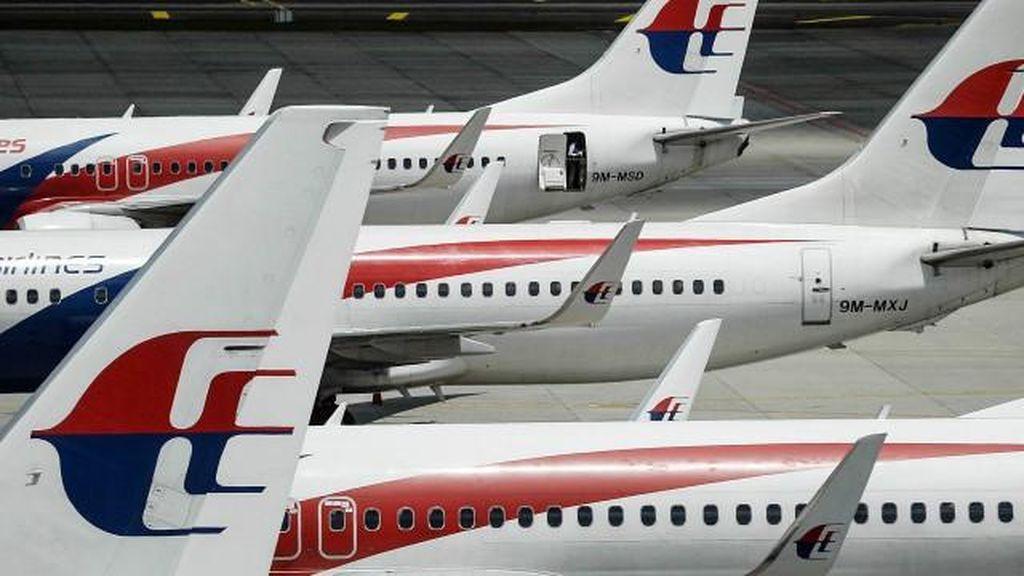 Istri Korban MH370 Minta Ganti Rugi US$ 7,6 Juta