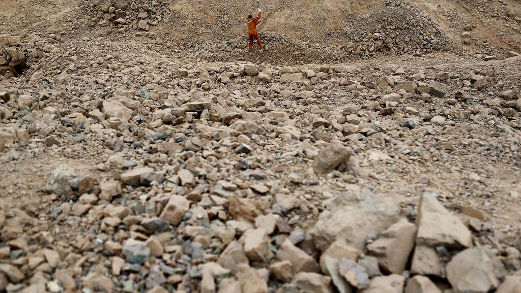 Tambang Batu Bara Rusia Runtuh, 2 Orang Tewas dan 28 Hilang