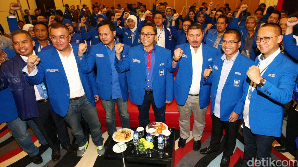 PAN: Semoga Reshuffle Kabinet Tak Lama Lagi