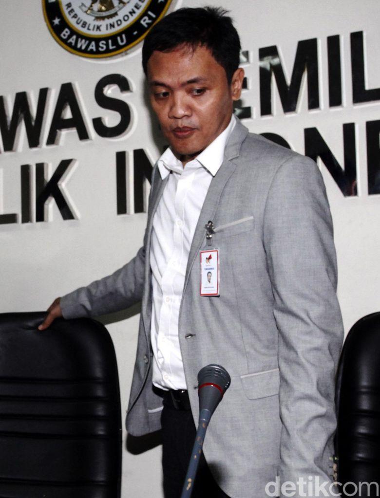 Ragukan 700 Ribu KTP Buat Ahok, Ketua Gerindra: Saya Berani Terjun dari Monas