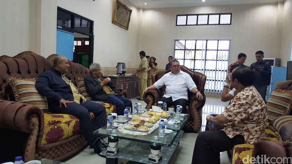 Seruan Revolusi Mental Pejabat Menggema dari Bengkulu