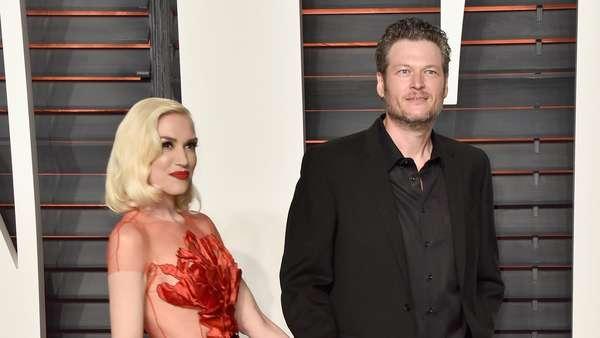 Punya 3 Anak dan Sudah Berusia 46 Tahun, Gwen Stefani Tetap Hot!