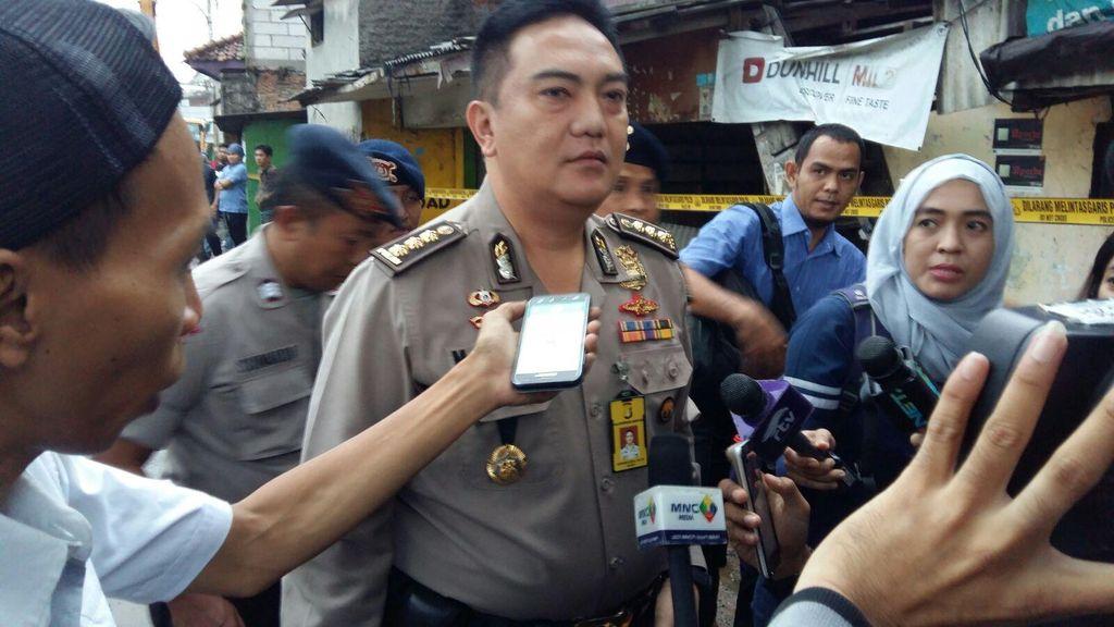 Kombes Iqbal Dimutasi, Kabid Humas Polda Metro Dijabat Kombes Awi Setiyono
