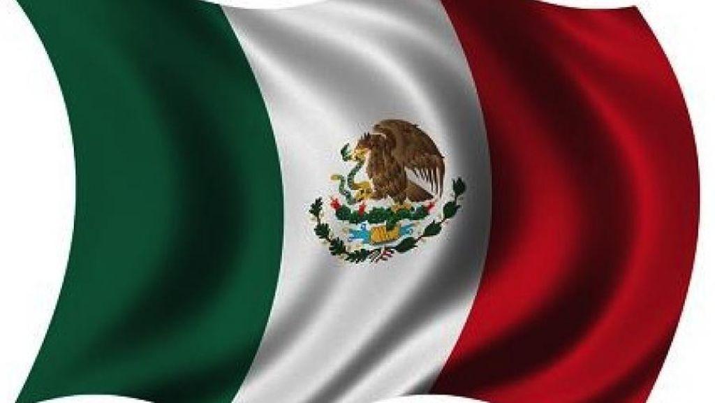 Meksiko Temukan Terowongan Rahasia Menuju Amerika Serikat