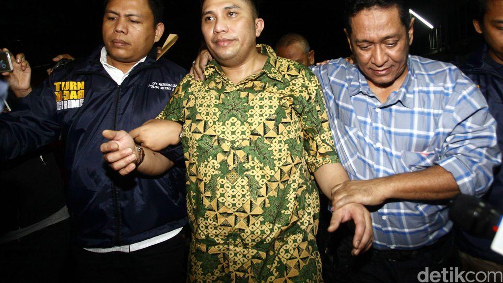 Panel MKD Putuskan Ada Pelanggaran Berat, Ivan Haz Dipecat dari DPR?