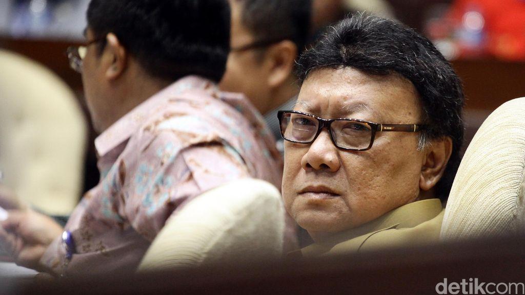 Izinkan Anggota DPRD DKI Kunker ke 3 Negara, Mendagri: Kami Tak Mau Menghambat