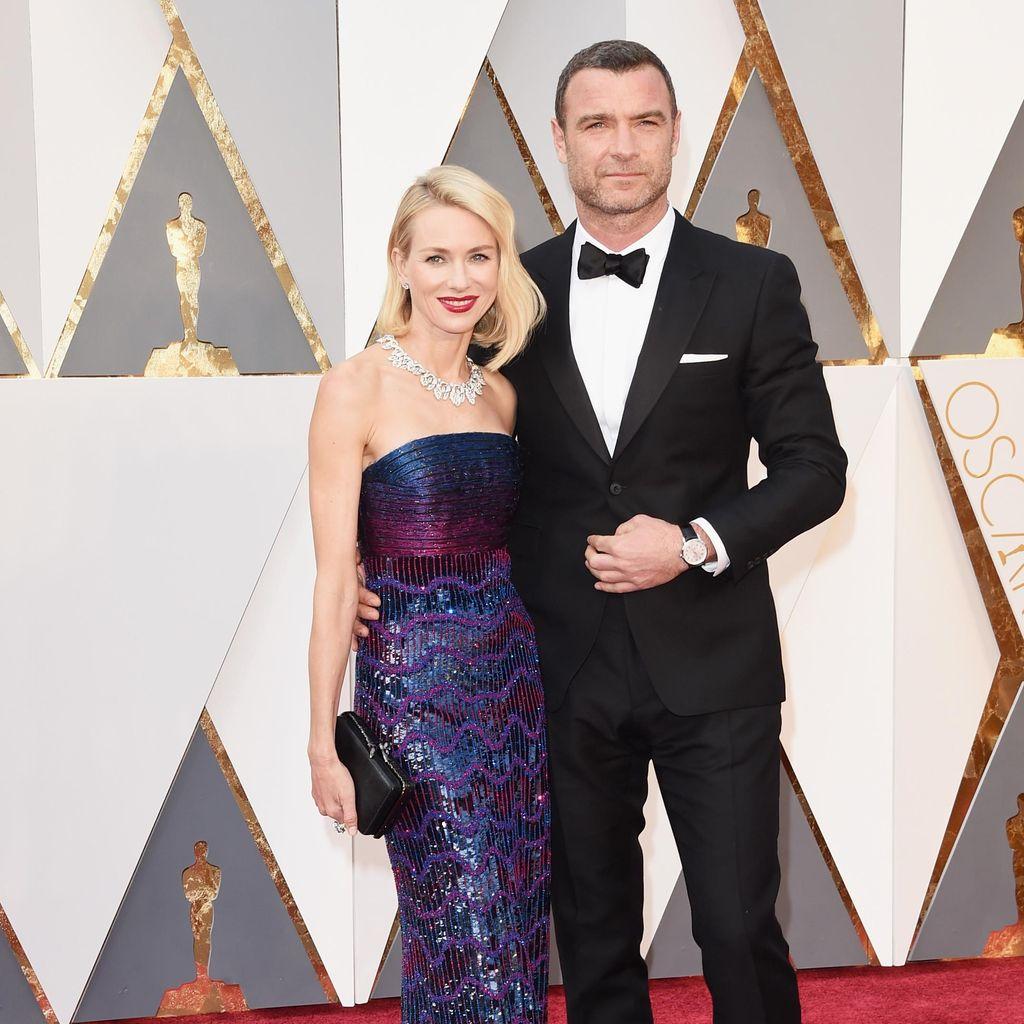Sudah Dikaruniai 2 Anak, Naomi Watts dan Liev Schreiber Berpisah