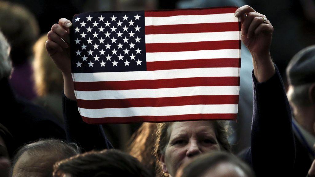 Polisi AS Temukan 2 Balita Dirantai Seperti Anjing di Halaman Belakang