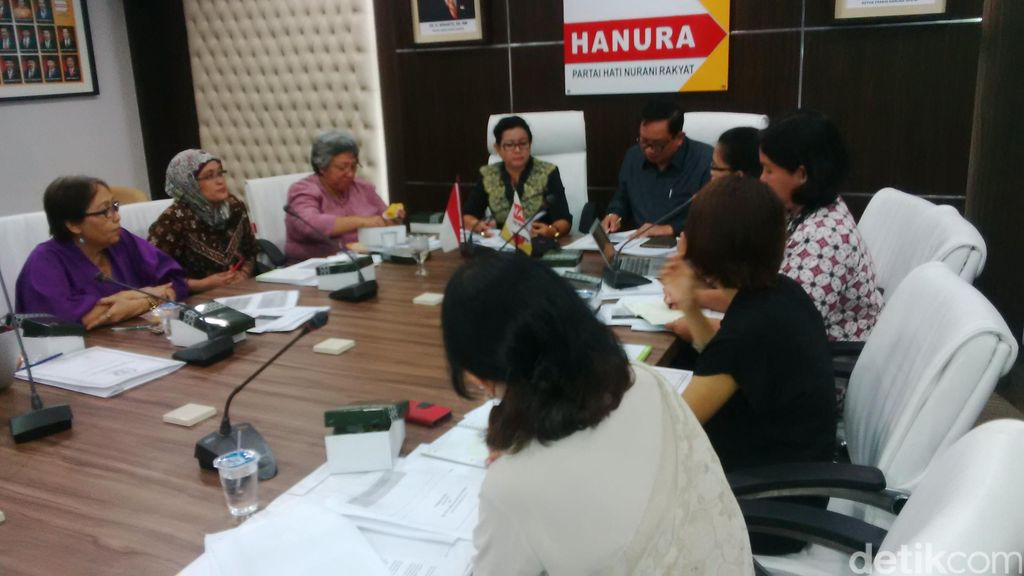DPR Diminta Segera Bahas RUU Pembantu Rumah Tangga