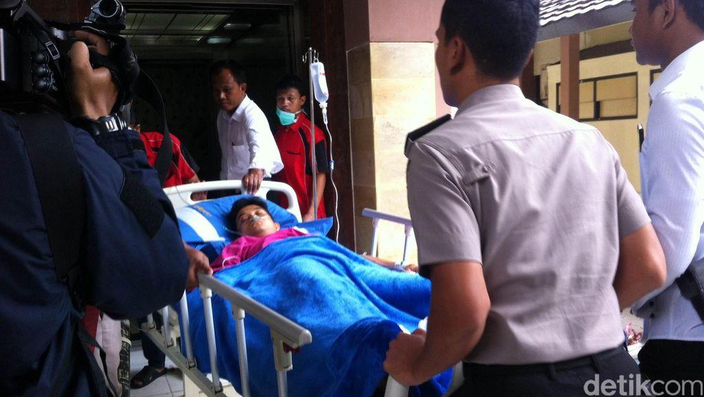 Panglima TNI Tegaskan Insiden Briptu Seno Ditembak Prajurit AL Salah Paham