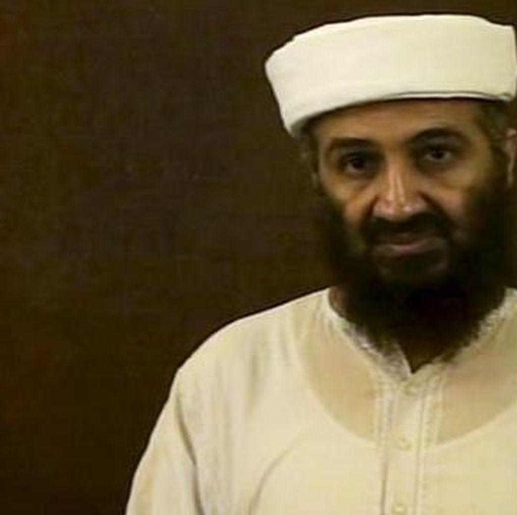 5 Tahun Tewasnya Osama, CIA Beberkan 9 Menit Penyerbuan di Abbottabad