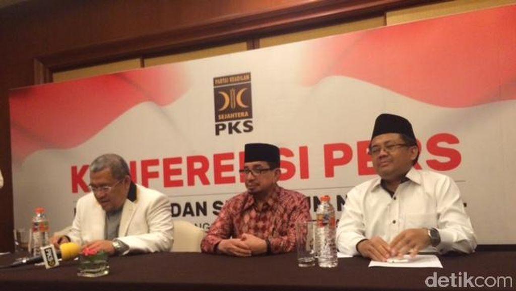 Ingin Kemenangan di Jabar Hattrick, PKS Lirik Ridwan Kamil dan Deddy Mizwar