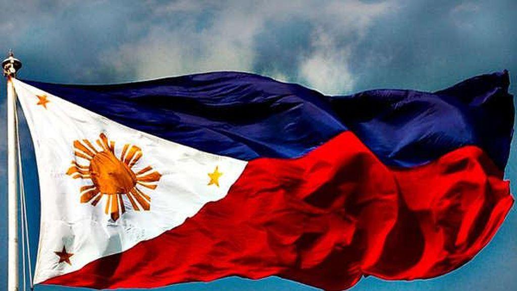 Kepala Kepolisian Filipina Serukan Pecandu Bunuh Pengedar Narkoba
