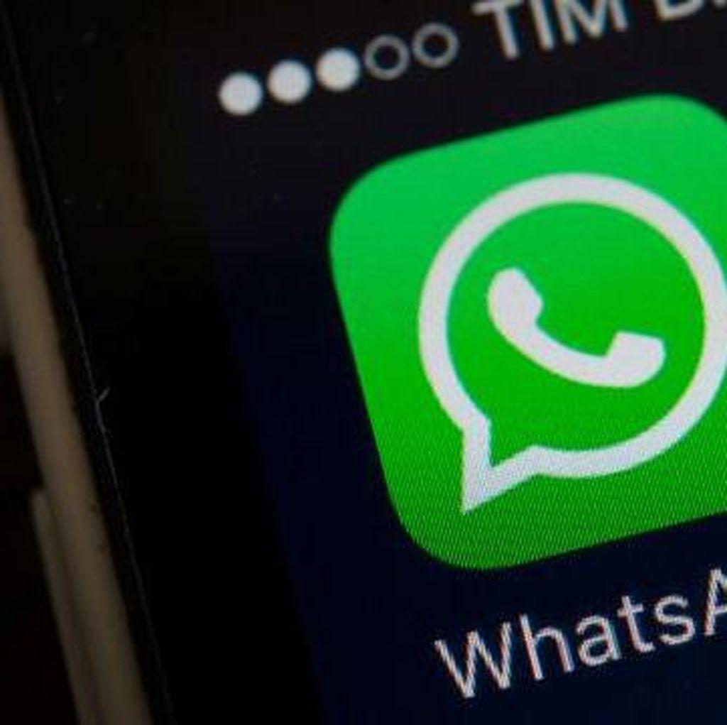 Hakim Brasil Blokir Whatsapp Selama 72 Jam