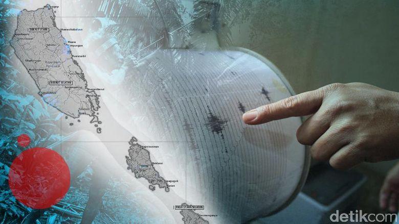 Analisis Awal BMKG Terkait Gempa 7,8 SR dan Potensi Tsunami