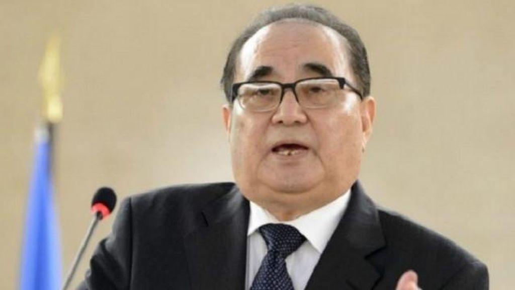 Korea Utara akan Boikot Sidang Dewan HAM PBB