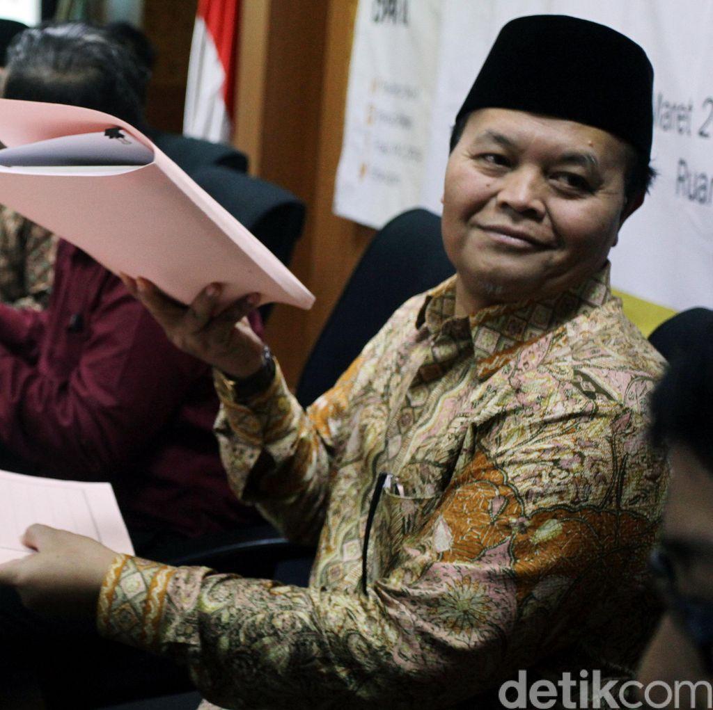 Protes ke Pimpinan DPR, Hidayat: Ketua MKD Harusnya Diisi Anggota F-PKS