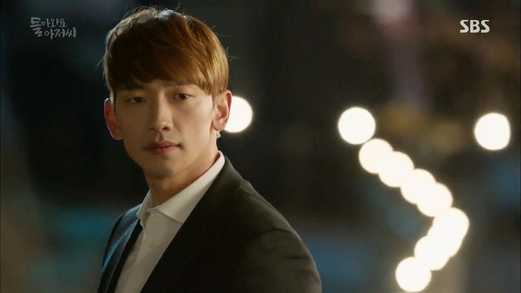 Ini 3 Hal Penting dalam Hidup Rain, Kim Tae Hee Nomor Berapa?
